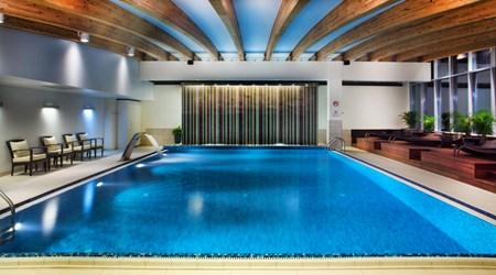 Harmonia SPA – IBB Andersia Hotel