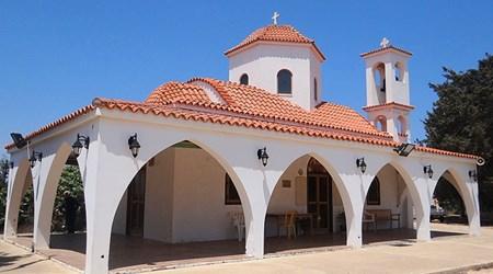 Archangelos Gabriel Church