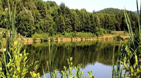Sports – recreational lake Jarki