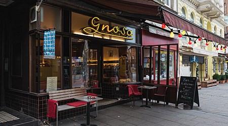Café Gnosa