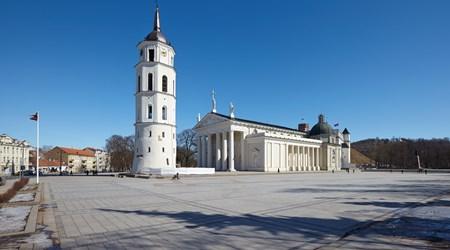 Cathedral - Basilica