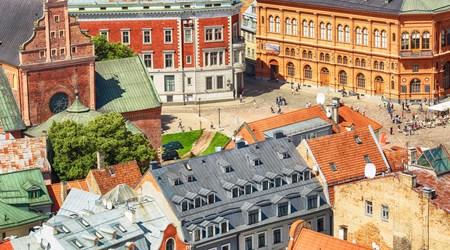 Dome Square
