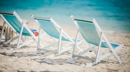 Playa Blanca / Playa Larga