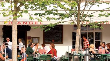 Café Restaurant TRIANGEL