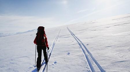Sattajärvi Skicenter
