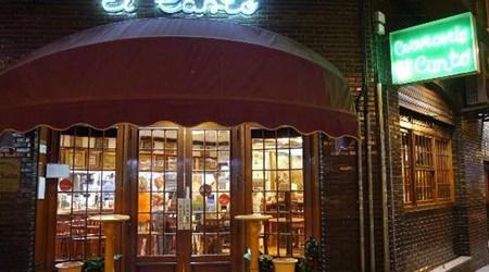Restaurante El Cantó