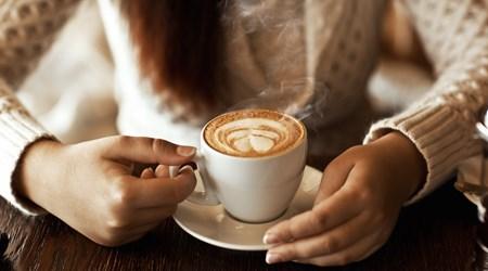 Le Caribou Café