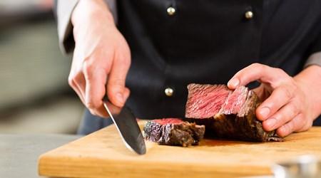 The Steak House