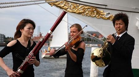 Schleswig-Holstein Music Festival