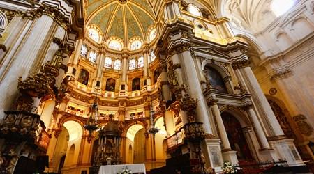 Cathedral of Santa María De La Encarnación