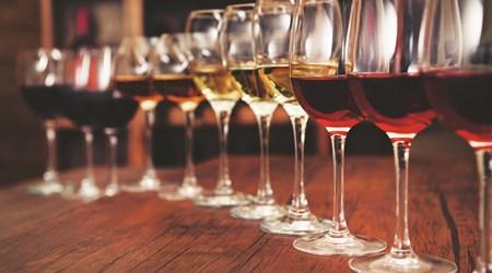 Wine and Chocolate Weekend, Lodi (February)