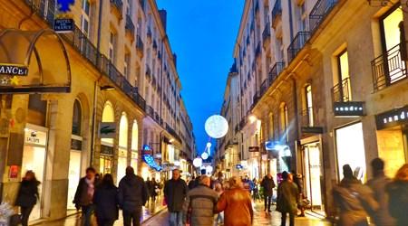 Crébillon Street