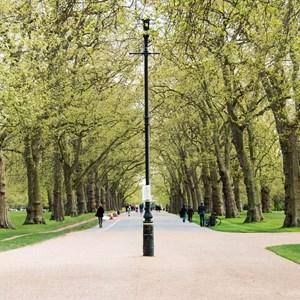 Spring in Hyde Park, London, United Kingdom / evenfh/Shuttertstock.com