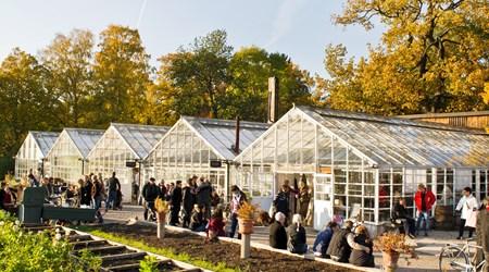 Rosendals Garden Café