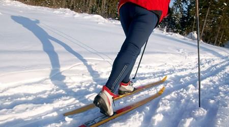 Nordic Trail Passes