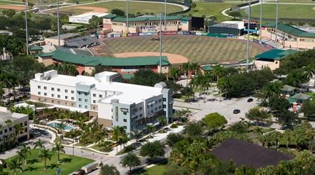 Courtyard by Marriott Palm Beach Jupiter