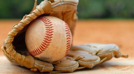 Major League Baseball (April)
