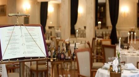 Restaurant F. Dostoevsky