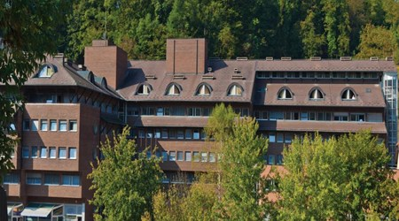 Special hospital for medical rehabilitation Krapinske Toplice