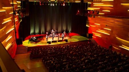 Kodály Concert Hall