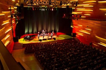 Kodály-Concert-Hall