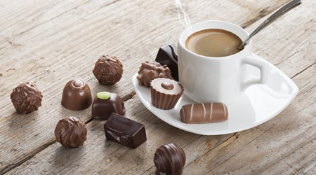 Carlsbad Chocolate Bar
