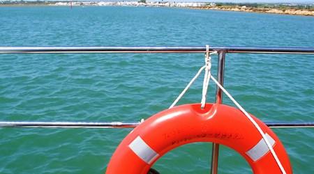 Boat Trips in the Algarve