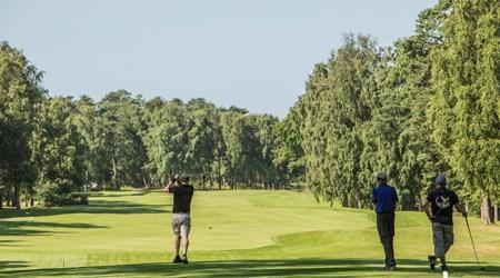 Halmstad Golf Club