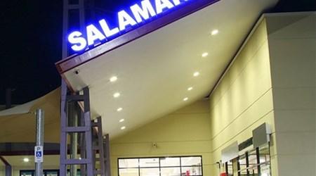 Salamander Bay Shopping Centre