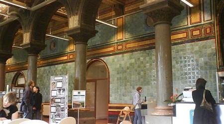 The Tiled Hall