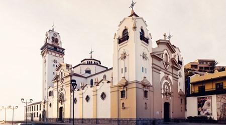 Candelaria Basilica