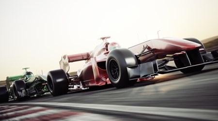 Jerez Racing Circuit