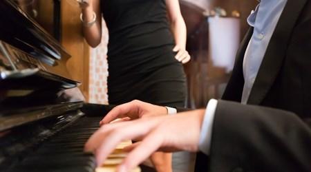 Sonata Piano Bar