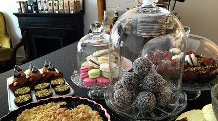 Rosie's Cakes & Tea