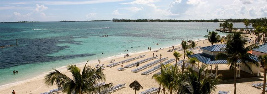 Sheraton Cable Beach - Nassau, Bahamas