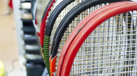 Waterville Valley Tennis Pro Shop