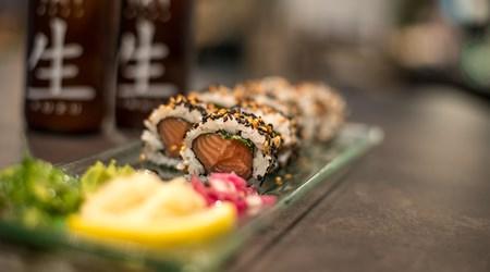 SushiBar & Salladsbar