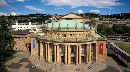 State Theatre Stuttgart
