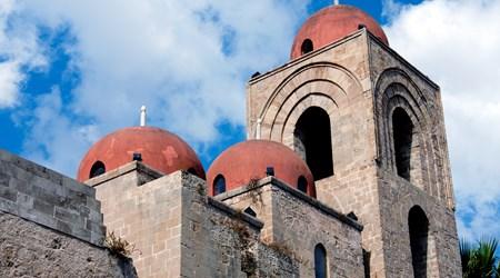 San Giovanni degli Eremiti (St. John of the Hermits)