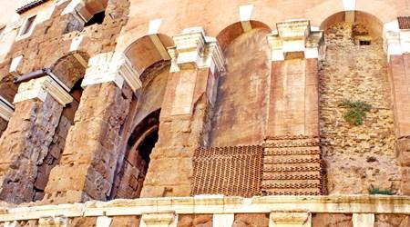 Domus Aurea – Nero's Golden House