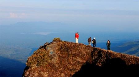 Baru Volcano Hiking Tour