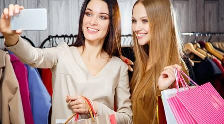 Glatt Shopping Mall
