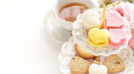 Afternoon Tea at Royal Park Hotel