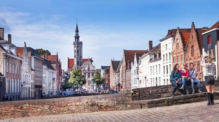 Strolling through the old Hansa Quarter