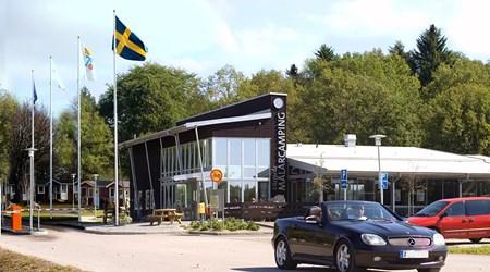 Västerås Mälarcamping