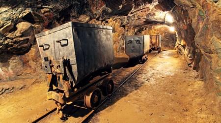 Mining Theme Park of La Unión
