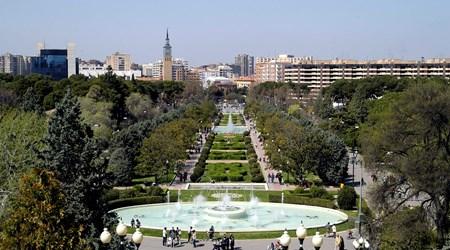 José Antonio Labordeta Park