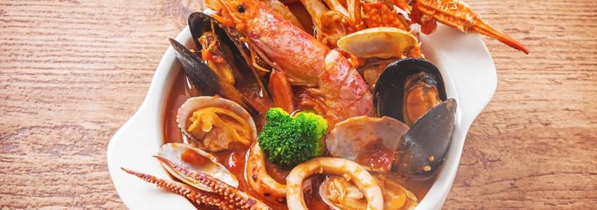 French fish stew
