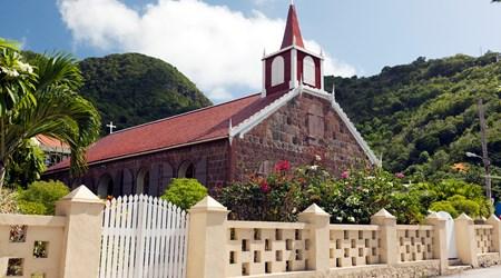 Saban Churches