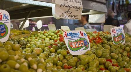 Mercado Central Atarazanas